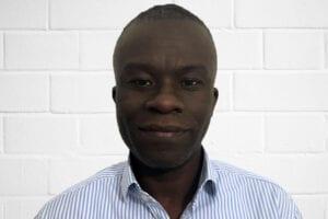 Buro Happold Associate Director Anthony Tuffour