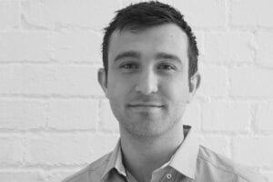Buro Happold Sustainability Associate Mark Dowson