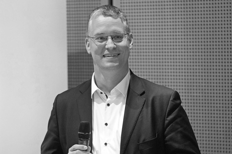 Buro Happold Associate Director Thomas Kraubitz