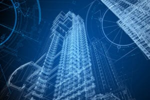 digital twin creation and building information management services