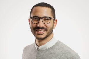 Abdelrahman Helal planning expert for Buro Happold in Berlin