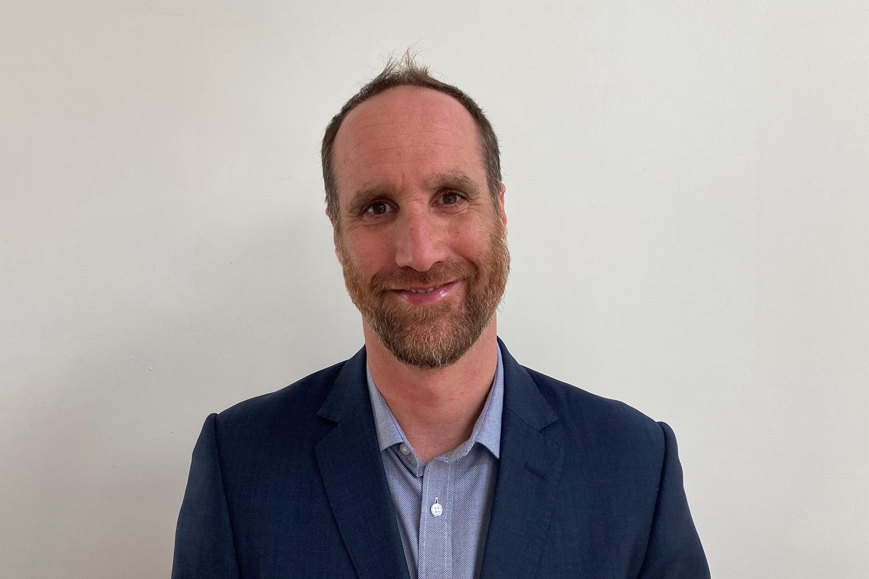James Dickinson, Buro Happold's Energy Team Discipline Director