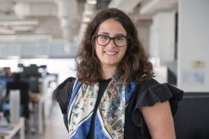 rayya jawhar sustainability consultant buro happold middle east