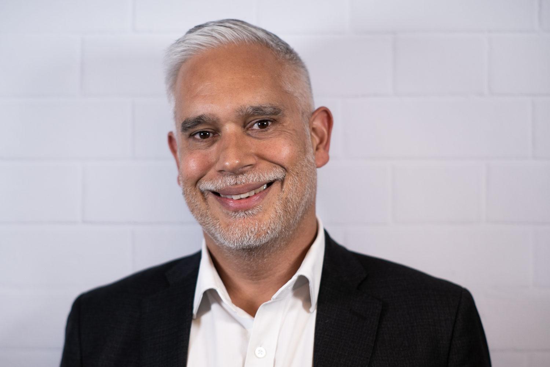 Daryl Prasad, Buro Happold Acoustics Director